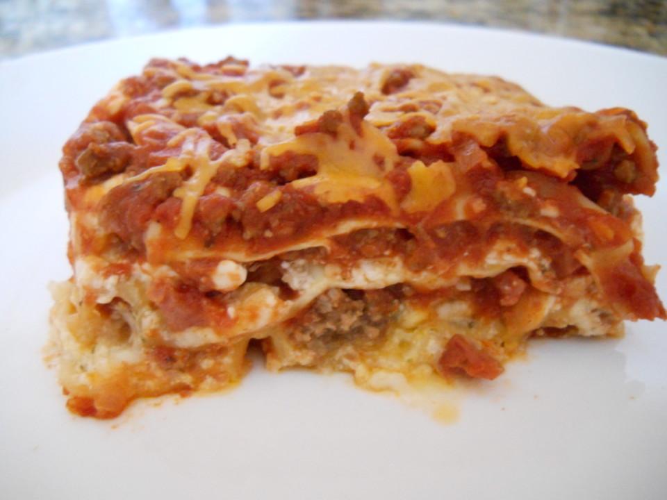 Lasagna – Weird Al Yankovic